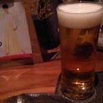 十方 - 生ビール