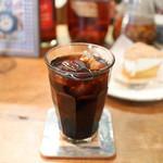 ブラック バーズ - アイスコーヒー☆