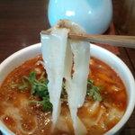 西安刀削麺酒楼 - 麺