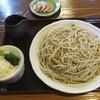 はぎふく - 料理写真:『もりそば(大盛り)』(税込900円)