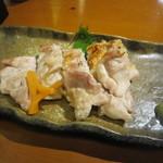 35889771 - 「地鶏焼き(塩)」