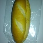 35890099 - ジャムバターパン