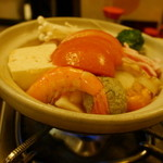 35890242 - トマト鍋