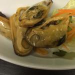 カリメロ - パーナ貝