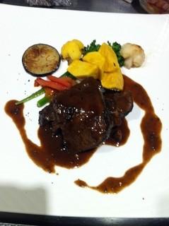 コッコロ - 牛頬肉の赤ワイン煮込み¥1780