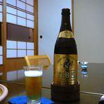 千松しま - 【YEBISUビール】で乾杯!2015/2