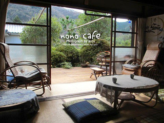ののカフェ