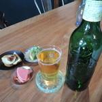 35894206 - ハートランドビール小瓶