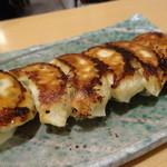 幸福餃子 - 焼き餃子