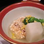 35897369 - 鯛の煎り米揚げ
