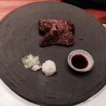 昌平 - ヘレステーキ