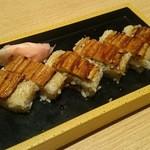 和食 たちばな - 棒寿司