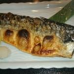 35901546 - 小樽焼き鯖