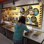 パークレストラン - バイキングで食べて科学技術館で遊ぶ!
