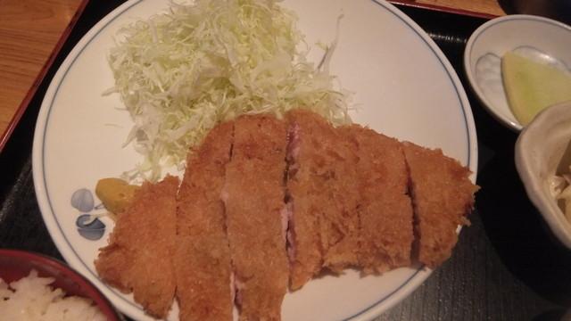 ちづる食堂>