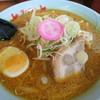 札幌らーめん問屋 - 料理写真: