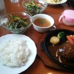 桂木4丁目レストラン -