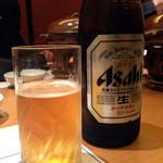 35905415 - 瓶ビールはスパドラ