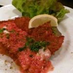 35906878 - ミラノカツレツ トマトソース