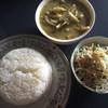 タイサーン - 料理写真:グリーンカレー
