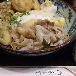 へんろみち - 料理写真: