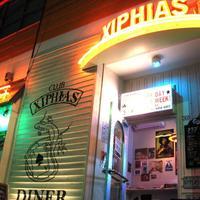 CLUB XIPHIAS -