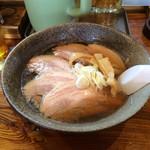 35915041 - チャーシュー麺1050円