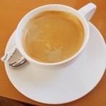35915412 - コーヒー 310円 2015.03.