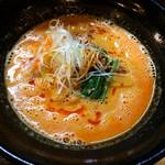 35915932 - 担担麺
