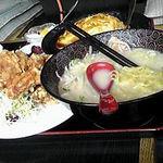 台湾料理 香林坊 - ふーよーはい・とんこつ・からあげ