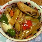台湾料理 香林坊 - お持ち帰り