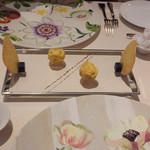 Restaurant eternite -