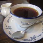 35919232 - ブレンドコーヒー