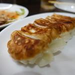 餃子屋麺壱番館 - ギョーザ☆