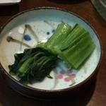 アオニサイ - 広島菜250円