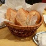 レストラン アンシャンテ - スイーツ&ベーカリー ル・パン神戸北野さんのバケット