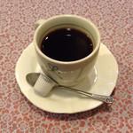 35920711 - ホットコーヒー \350