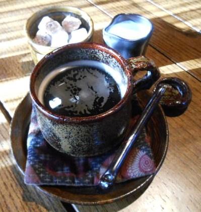 つろぎ - ホットコーヒー