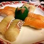 雑魚や - 寿司