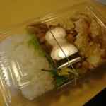 四川飯店 - お持ち帰り