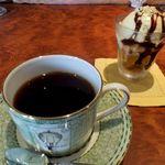 Kokage coffee -