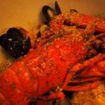 Karai Crab - 料理写真:ロブスター