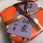 柳橋 小松屋 - 佃煮~
