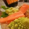ビストロ シェブン - 料理写真:ピクルス
