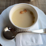 35927168 - ランチ:スープ
