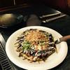 福来美味 - 料理写真:ふくみみ焼きです!