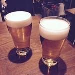 35929447 - 生ビール
