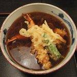 Benihouzuki - 天ぷら蕎麦