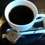小樽食堂 - ランチメニューすべてにコーヒー無料