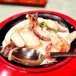 グリル・ヴィヴィ - 料理写真:海鮮のクリーム煮